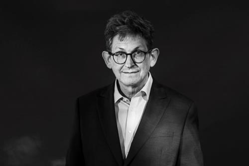 Alan Rusbridger on leading through a digital revolution