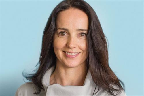 Meet Sarah Friar, Square CFO and Jack Dorsey's right-hand woman