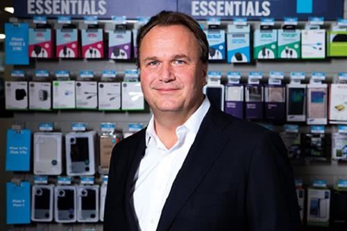 Dixons Carphone's Sebastian James - Mastermind of a merger that worked?