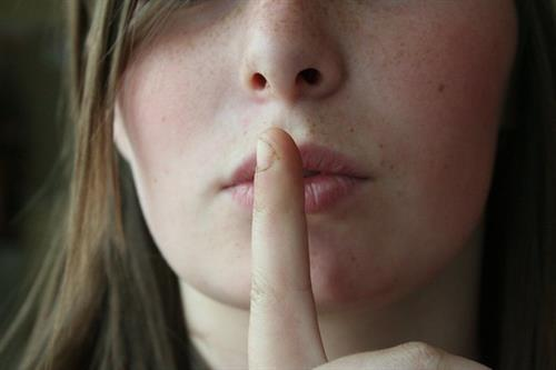 Why you shouldn't stay silent at work