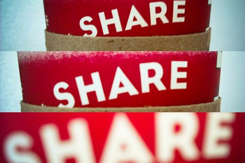 How to make the sharing economy work