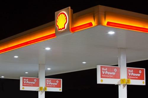 No 8: Royal Dutch Shell