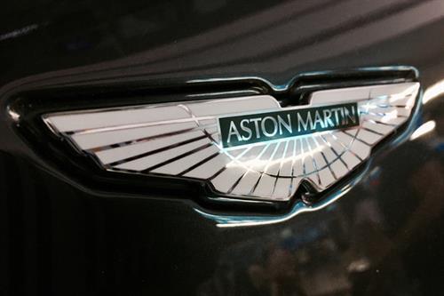 How has Aston Martin turned itself around?