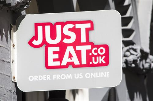 Why is Just Eat losing money?