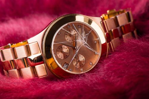 Is this the end of the traditional luxury watch?
