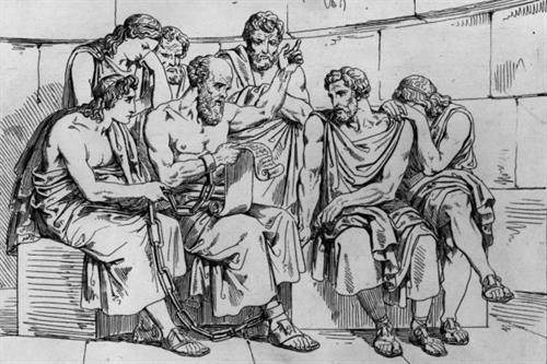 What Socrates can teach you about business ethics