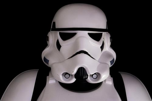 What Star Wars can teach you about intellectual property rights