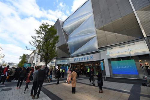 What Primark is getting right, in 4 minutes