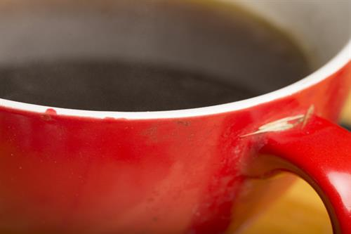 The team-building power of tea