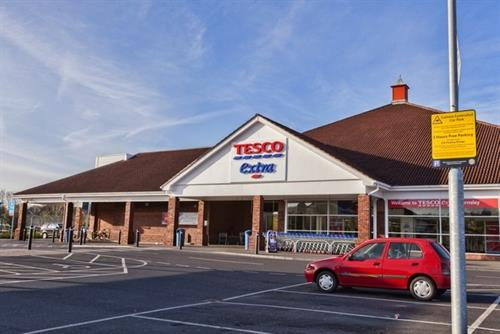 Tesco discount store rumours hint at unease