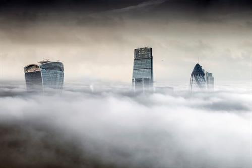 Margaret Heffernan: Five year plans are now a fantasy