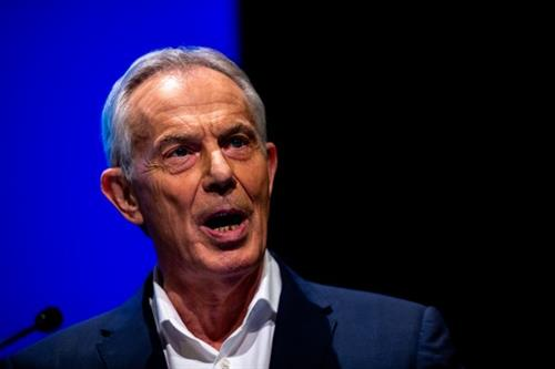 Leadership lessons from Tony Blair