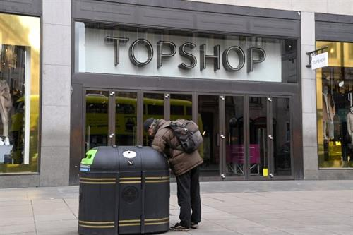 ASOS, Topshop and the future of the British high street