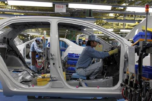 Why you should read about Toyota's production system