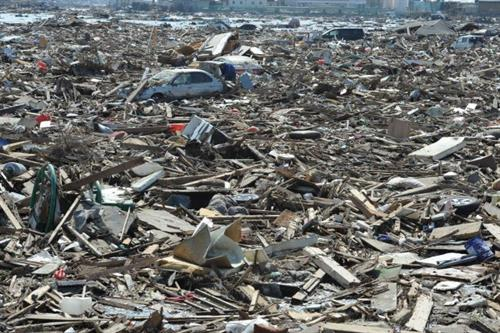 Why most disasters are avoidable (and why you still don't avoid them)