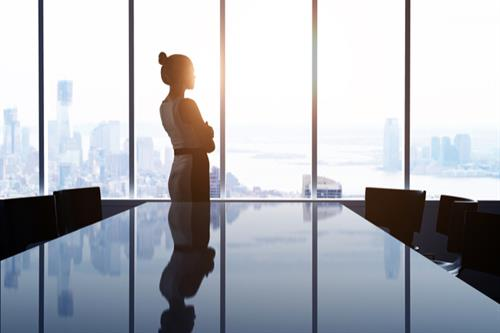 How women can supercharge their career