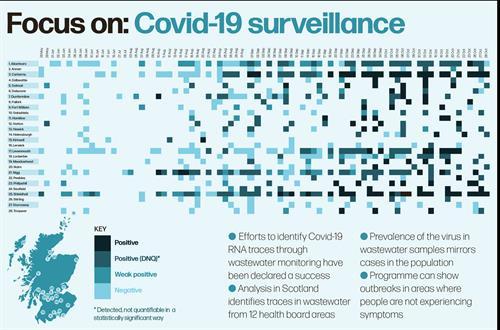 Focus on: Covid-19 surveillance