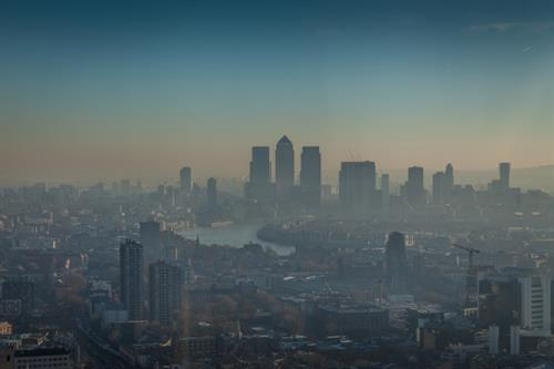 How should the Environment Bill improve air quality?