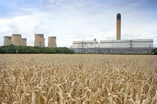Drax ditches gas conversion plans
