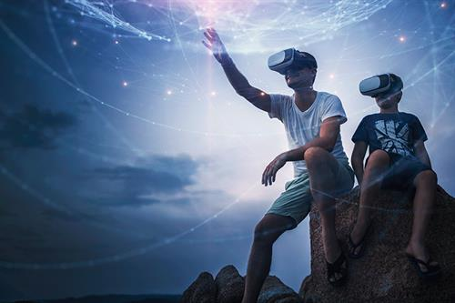 Virtual reality: EA study mulls using role play to persuade communities of climate