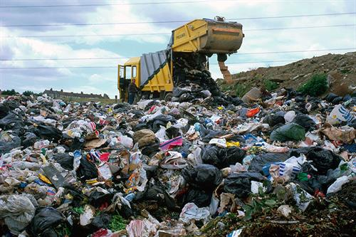Why an appeal over landfill 'fluff' could have major implications for the waste