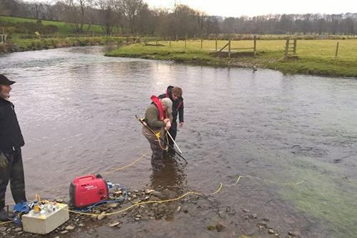 'Tragic' river pollution incident costs firm £40,000