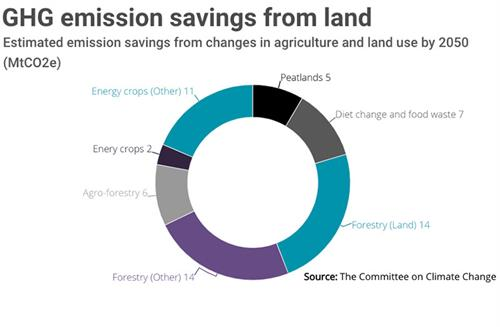Committee on Climate Change's net zero land report: 10 things you need to