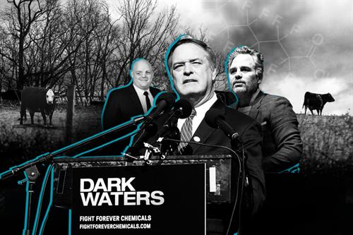 Interview: Dark Waters hero Robert Bilott on the poisoning of a nation and