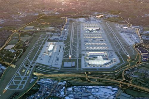 Could net-zero carbon halt Heathrow expansion?