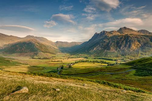 EXCLUSIVE: Natural England shifts focus to deliver 25-Year Environment Plan