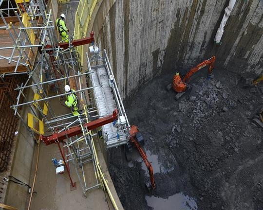 Sirius funding review slows Polyhalite mine progress