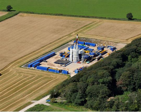 MPs in fracking boost
