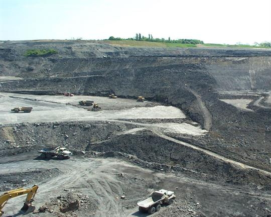 Report warning on minerals