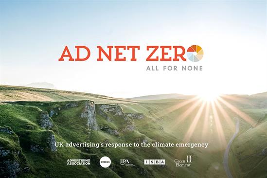 WPP, Publicis and Unilever back industry-wide plan to get to zero carbon by 2030