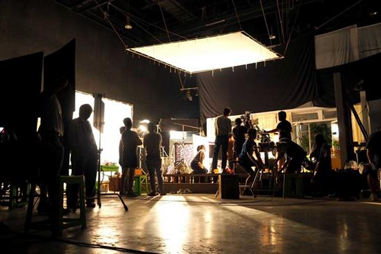 No lights, cameras or action: how adland is adapting to production interruption