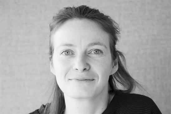 BBC Creative nabs Droga5's Becca Pottinger as creative director