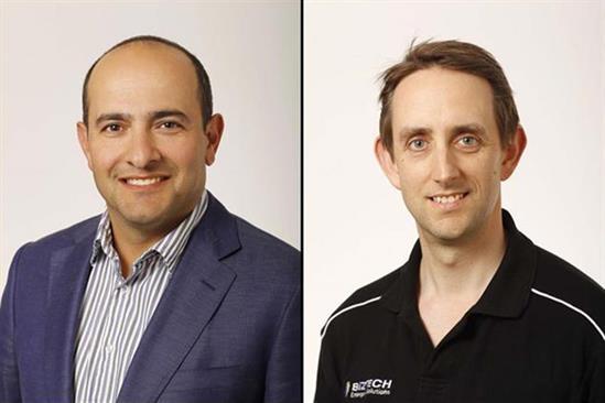 Martin Sorrell's S4 Capital acquires Australian martech group BizTech