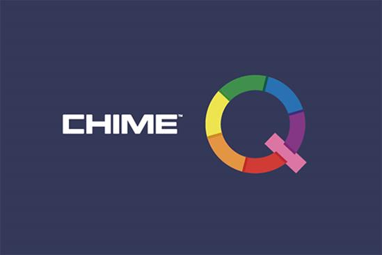 Chime launches internal LGBT+ network