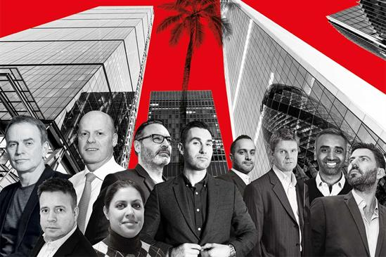 Hot in 2019: Top 10 commercial chiefs