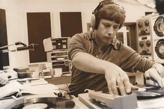The UK's most influential radio DJs