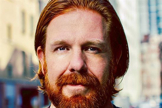 VaynerMedia head of strategy DuBose Cole