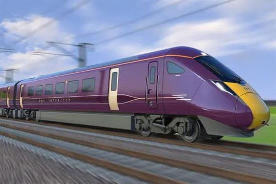 East Midlands Railway: franchise taken over by Dutch firm Abellio in 2019