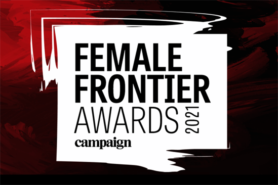 Campaign hosts free online panel sessions to celebrate Female Frontiers Awards