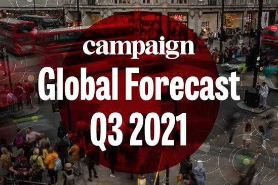 Campaign Global Forecast Q3 2021: Post-lockdown brick-and-mortar retail