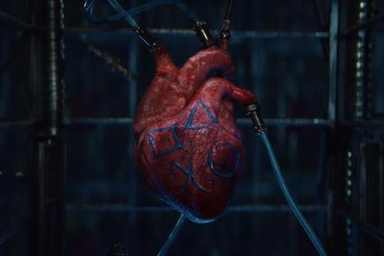 Pick of the Week: Sony PlayStation's unnerving spot has loads of heart(s)