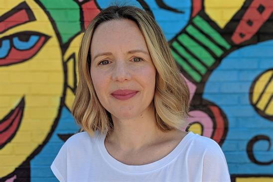 BBH London nabs BBC Creative's Helen Rhodes for ECD role
