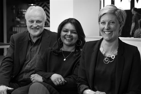 Goodstuff appoints first non-executive directors