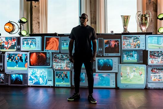 Heineken marks Champions League relaunch with DJs including Idris Elba