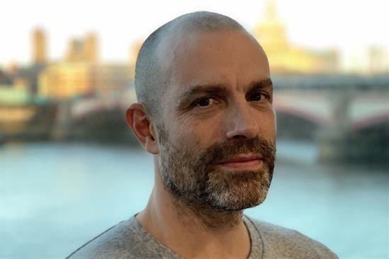 Ogilvy UK appoints James Brook-Partridge as head of moving image