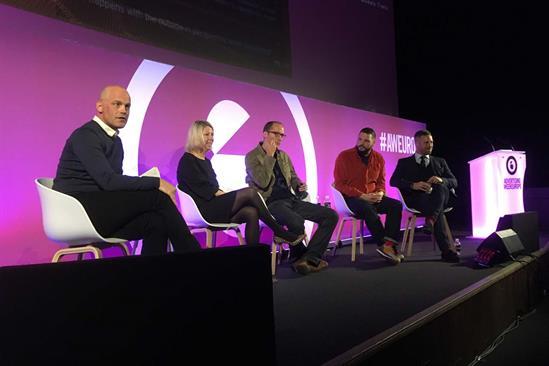 Lexus marketer: In-housing boosts creativity through 'corridor conversations'